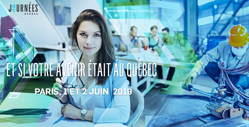 Quebec to Hold a Job Fair in Paris