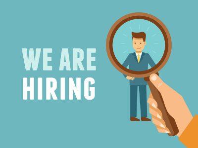 5. Find a Job