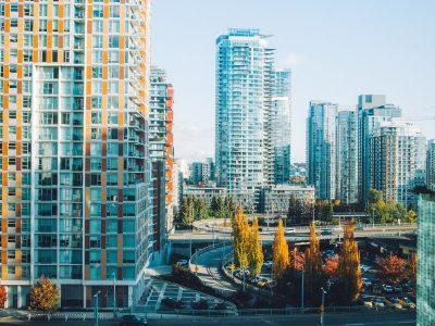 Condos in Vancouver, Canada