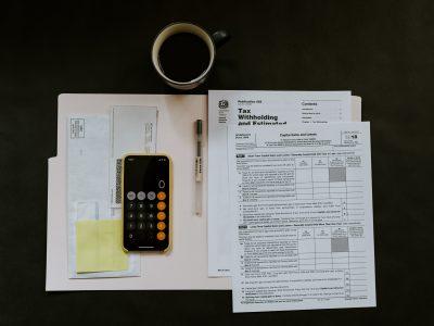 Taxation in Canada